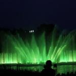 Die Wasserlichtspiele am Abend 14