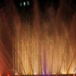 Die Wasserlichtspiele am Abend 11