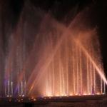 Die Wasserlichtspiele am Abend 10