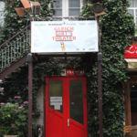 Das monsun theater liegt im Stadtteil Ottensen im Bezirk Altona, eines der kulturell interessantesten Orten in Hamburg