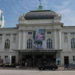 Das Deutsche Schauspielhaus