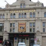 Das St. Pauli Theater wurde 1841 gegrüundet