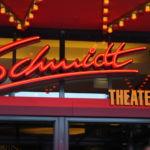 Das Schmidt Theater ist ein Privattheater am Spielbudenplatz