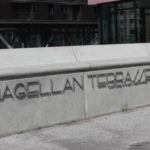 Die Magellan Terrassen