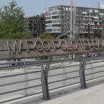 Die Marco-Polo-Terrassen