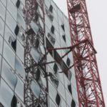 Die Elbphilharmonie befindet sich seit 2007 im Bau