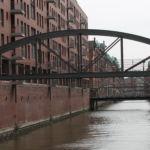 Seit 1991 steht die speicherstadt unter Denkmalschutz