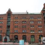 Die Speicherstadt bietet viele Attraktionen wie z.B. das Hamburg Dungeon oder das Miniatur Wunderland