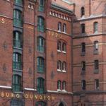 Ausblick auf das Hamburg Dungeon