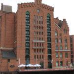 Ausblick auf das Internationale Maritime Museum