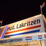 Auch Holländische Lakritze ist bei den Erwachsenen sehr begehrt