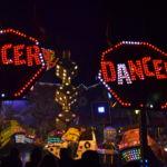 Das Rundfahrgeschäft Dom-Dancer