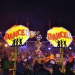 Der Dom-Dancer Klassiker des Hamburger Doms