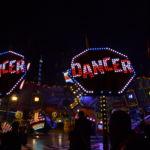 Der Dom-Dancer ist auf dem Hamburger Dom äußerst beliebt