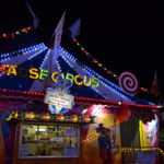Im Mäuse-Circus kann man über 300 Mäuse sehen