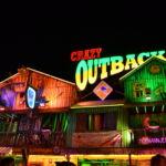 Das Crazy Outback